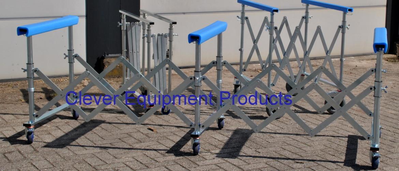 Schwerer Drilling CEP 5066/100