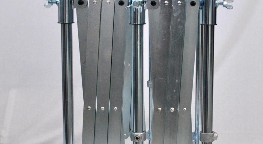 CEP 5011/100 Scherenbock Drilling bis 3 Meter