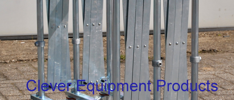Scherenbock Drilling leicht