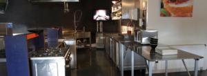 Arbeitserweiterung Küche