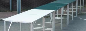 Serie Tische