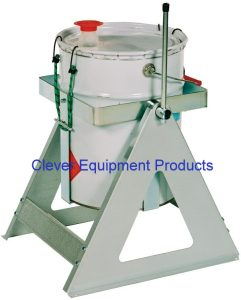 Fasskipper 25 liter