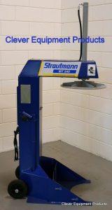Strautmann Presse MT 240 Containerpresse