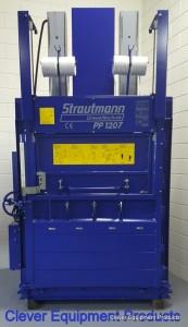 Strautmann Presse PP 1207