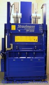 Strautmann PP 1208